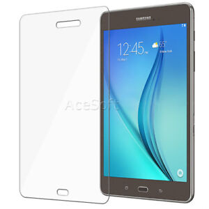 Tablet Screen Protectors Tempered Glass Film Screen Protector For 7 Samsung Galaxy Tab E Lite 7.0 Tablet