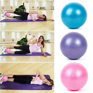 Balance-MiNi-Exercise-Ball-Small-Gym-Ball-with-Inflatable-Straw-for-Yoga-SS3