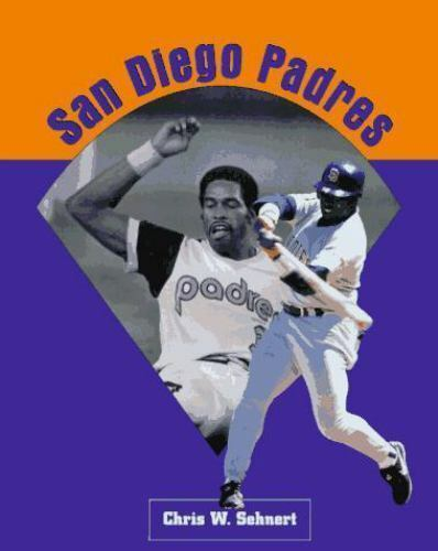 San Diego Padres (America's Game) by Sehnert, Chris W