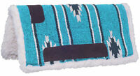 Miniature Or Small Pony Sierra Saddle Pad 19x19 - 4 Colors Available