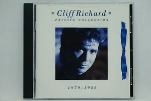 Cliff-Richard-Private-Collections-1979-1988-Best-of-CD-Album