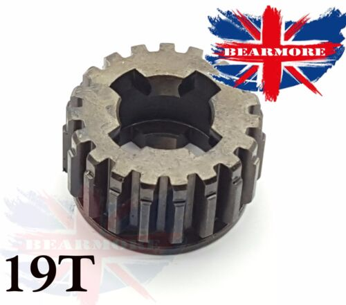 SECOND GEAR PINION 19 TEETH 19T  FOR ROYAL ENFIELD  111076