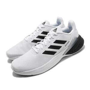 adidas-Response-SR-White-Black-Grey-Men-Running-Training-Shoes-Sneakers-FX3626