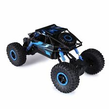 HB P1803 2.4GHz 1:18 Scale RC Rock Crawler 4WD Off-road Race Truck Toy
