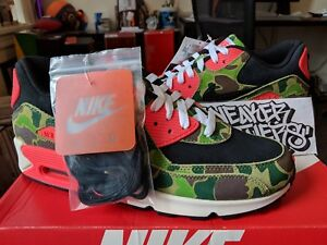 nike air max 90 duck camo ebay