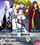 JP 2200 Saint Quartz FGO SQ ACCOUNT Fate Grand Order Castoria//Merlin//Waver