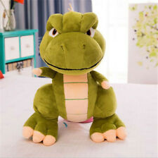 Buy Plush Stuffed Dinosaur Toy By Elka Toys Dino Liddle Steggie