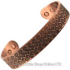 XL-cuivre-bracelet-magnetique-multi-rouleaux-6-aimants-puissants-sante