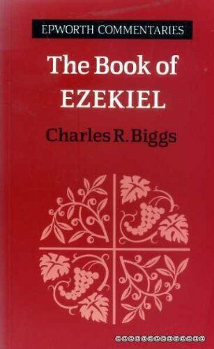 The Book of Ezekiel  Epworth Commentary Series