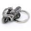 Metal-Motorcycle-Key-Ring-Keychain-Creative-Gift-Sports-Keyring-New-Hot miniature 1