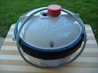 Nordic Ware Microwave Tender Cooker  2.5 quart Pressure Cooker
