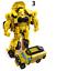 Seibertron-Autobots-Robots-Optimus-Prime-Bumblebee-Action-Figures-Kids-Toys-3-039-039 thumbnail 4