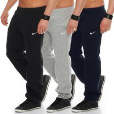 New Men's Nike Club Fleece Joggers Tracksuit Bottoms Track Sweat Jogging Pants