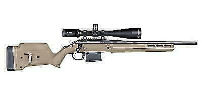 Ranch stock ruger replacement rifle Stocky's Rifle
