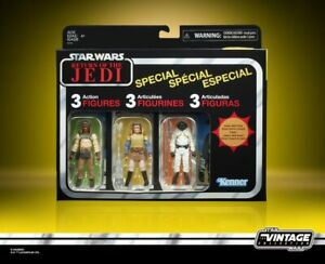Star-Wars-Vintage-Collection-Skiff-Guard-3-Pack-Action-Figure-Set-MInt-Box-Rare
