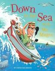 Down to the Sea with Mr.Magee by Chris Van Dusen (Hardback, 2000)