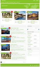 niche REAL ESTATE RENTAL ADS WEBSITE FOR SALE! RESPONSIVE MOBILE FRIENDLY SITE