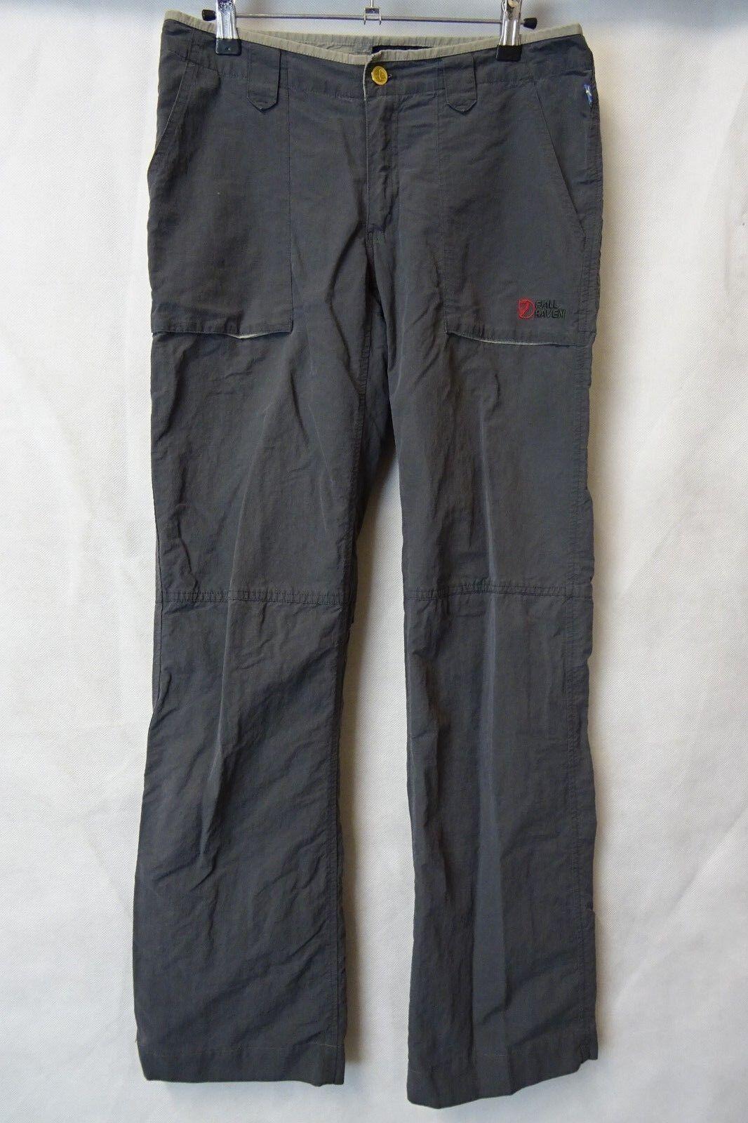 Hommes FJALLRAVEN Pantalon Outdoor Combat Trekking Combat Outdoor Taille W30 L31 AA2562 41c622