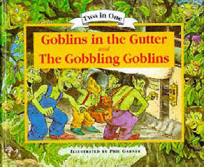Goblins in the Gutter by Parragon Plus (Hardback, 1998)