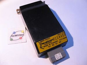 Develcon-Model-DS507F-Serial-Line-Adapter-DB-25-Female-USED-Qty-1
