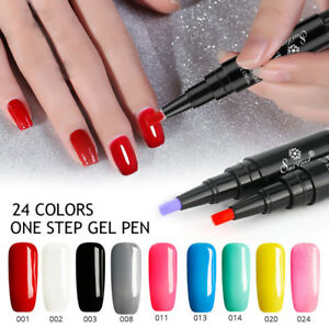 3-en-1-gel-vernis-a-ongles-stylo-ongles-gel-polonais-hybride-gel-UV-24-couleurs
