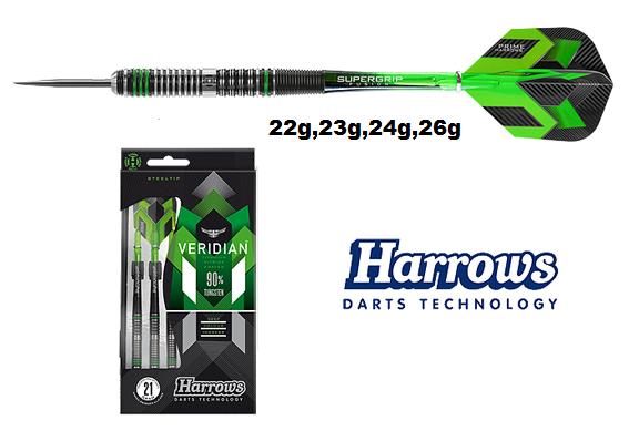 45 Target Dart Ersatz Tops für Power Gen4 Titanium Shafts 15 Sets Spare Parts