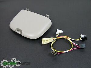 s l300 dodge ram overhead console map lighting wiring & sunglass holder  at n-0.co