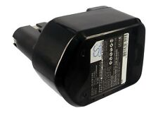 12.0V Battery for Hitachi WH12DAF2 WH12DC WH12DM 320386 Premium Cell UK NEW