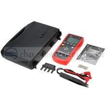 Uni T Ut611 Lcr Meter Inductance Capacitance Ohm Hz Lcr New