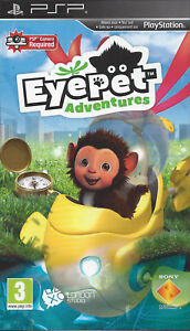 EYEPET-ADVENTURES-for-PSP-with-box-and-manual