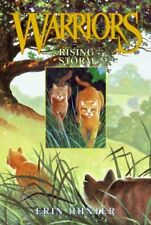 Warriors Rising Storm by Erin Hunter for sale online Warriors #4 2015, Trade Paperback the Prophecies Begin Ser.
