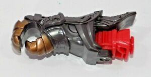 Transformers The Last Knight DRAGONSTORM Mega Cyberfire RIGHT ARM HAND Toy PART