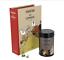 PACK-TINTIN-AU-CONGO-CAFE-FEU-DE-CAMP-herge-moulinsart-limite-a-3000-exemplaires miniature 1