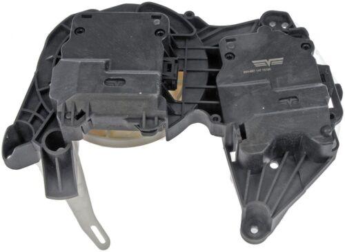 OE Solutions 604-907 Heater Blend Door Or Water Shutoff Actuator   Dorman