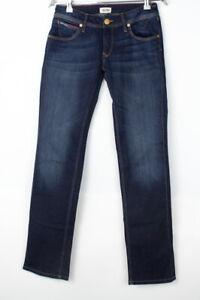 TOMMY HILFIGER Women Slim Stretch Jeans Size W27 L32
