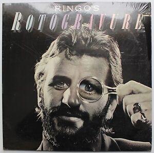 Ringo Starr The Beatles Sealed Atlantic Solo LP 1976   eBay