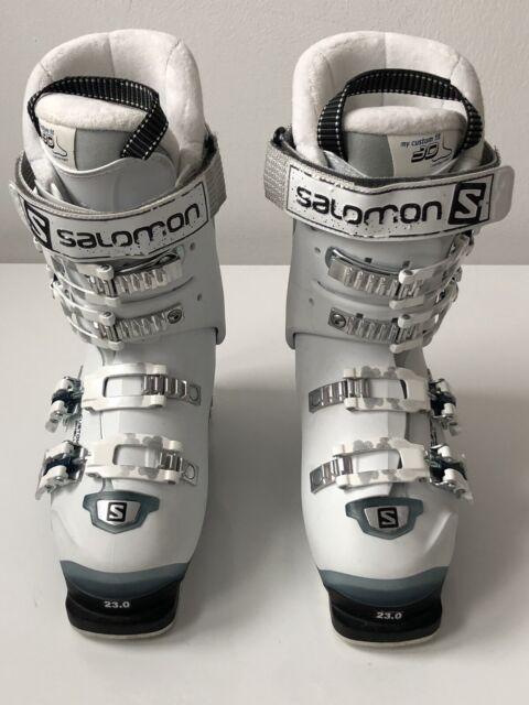 Skischuhe für Damen | SALOMON® GKUpR