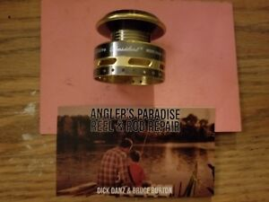spool President PRES SP 25 Pflueger reel repair parts