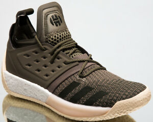 sports shoes 154f9 9f191 Image is loading adidas-Harden-Vol-2-Cargo-Men-New-James-