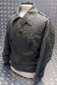 Genuine-British-RAF-Military-Aircrew-Cold-Weather-MK-3-Jacket-Grey-or-Green