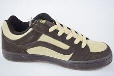 VANS Men's Skink Lace Up Walking Shoes US 12 Bean Mojave Desert $60