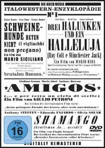 Italowestern-Enzyklopadie-No-1-DVD-Limitierte-4-Disc-Edition