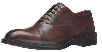 NIB Kenneth Cole Black Label Men/'s Two Fold Shoes B01KWRZ3PM