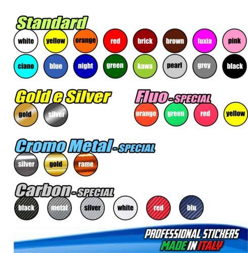 2 Aufkleber Seite Koffer Stickers Motorrad BMW R 1200 GS