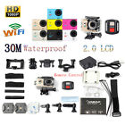 Waterproof Full HD 1080P WIFI Action Sports Camera Camcorder RC& Parts For GoPro
