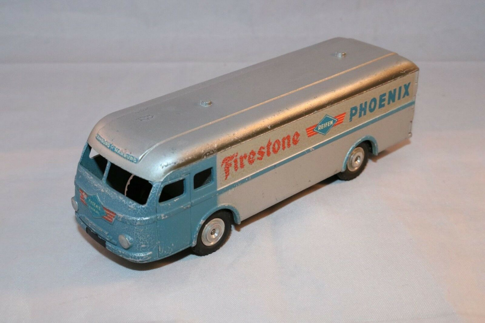 Marklin 5524 Phoenix kastenwagen in excellent plus all original condition scarce