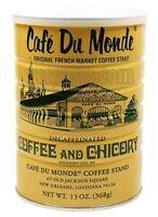 Cafe Du Monde Chicory Decaffeinated, New, Free Shipping