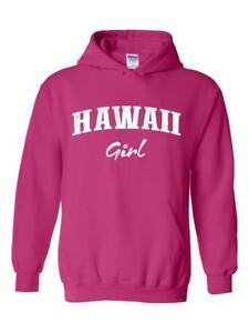 Hawaii 1959 Map Honolulu Maui Aloha Flag Home of Unisex Hoodies Sweater