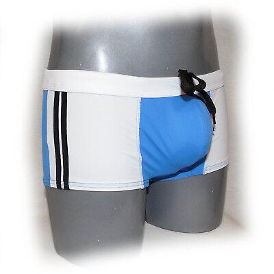 extra heiß - 496 WJ Boxershorts mehrfarbig Boxer Orange Size:  L