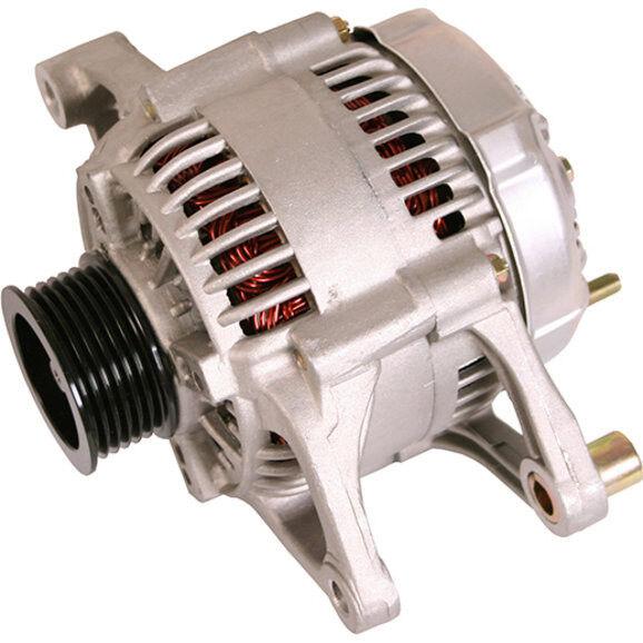 120 Amp Alternator for 91-98 Jeep Wrangler TJ, Cherokee XJ & Grand Cherokee ZJ with 2.5/4.0L